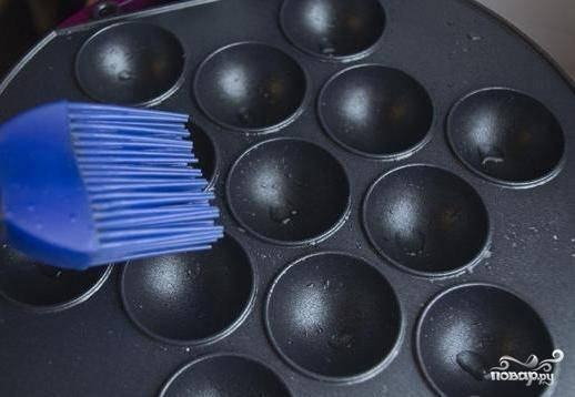 Кейкпопсы - пошаговый рецепт с фото на