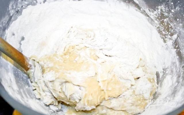 Донатсы с начинкой - пошаговый рецепт с фото на