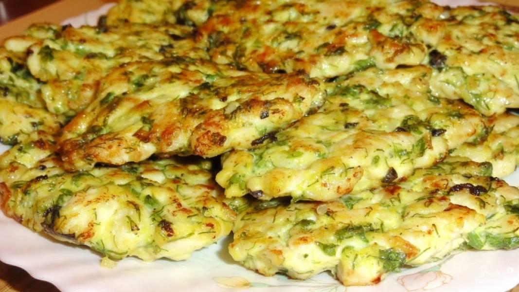 Рубленные куриные котлеты рецепт с фото пошагово с сыром