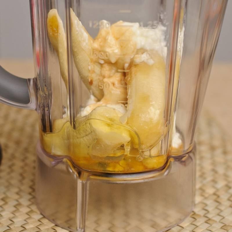 Банановый торт - пошаговый рецепт