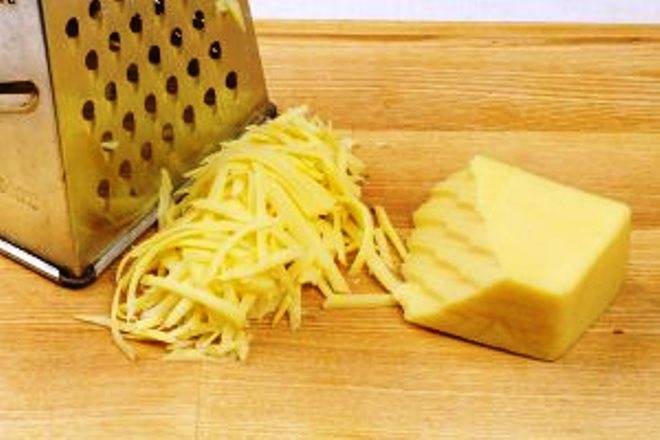 Жульен с соусом - Бешамель - пошаговый рецепт