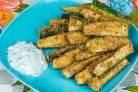 Кабачки с сыром - рецепты с фото на (55 рецептов кабачков с сыром)