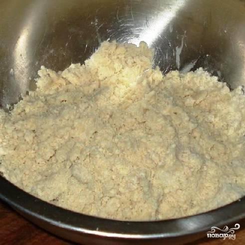 Торт швейцарский ореховый - пошаговый рецепт с фото на