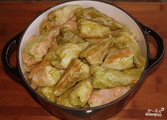 Русские блюда из мяса