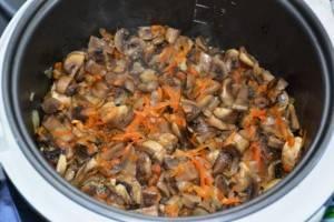 Макароны с говядиной в мультиварке - пошаговый рецепт