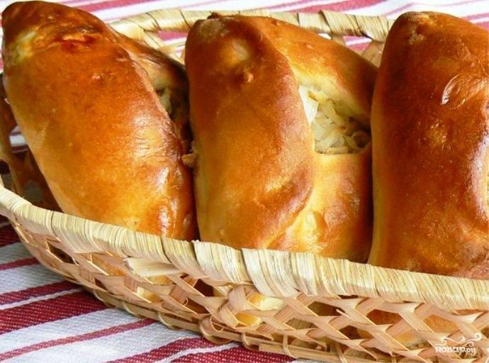 Комментарии к рецепту: Пирог с лососем и брокколи