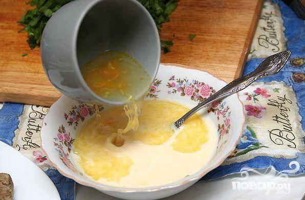 Зеленые щи - пошаговый рецепт с фото на