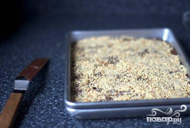 Кофейная карамель - пошаговый рецепт с фото на