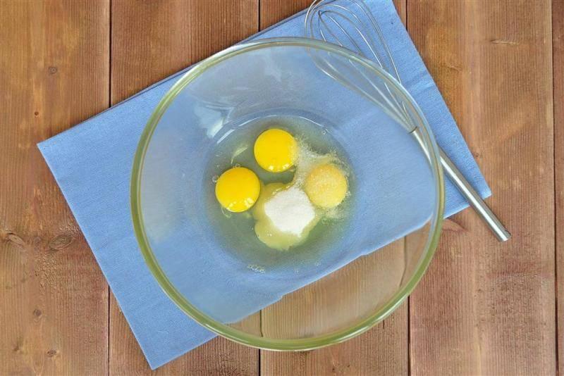 Пирог с рыбой в мультиварке - пошаговый рецепт