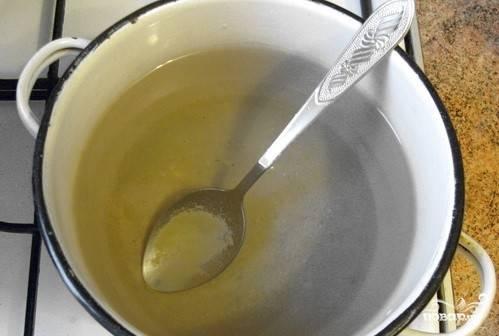 Засолка донской селедки в домашних условиях - пошаговый рецепт