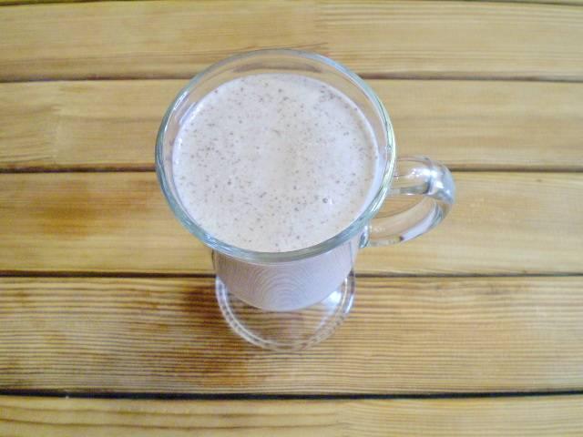 Кефир с корицей для похудения - пошаговый рецепт с фото на