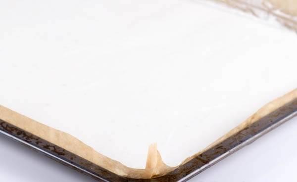 Пастила из яблочного пюре - пошаговый рецепт с фото на