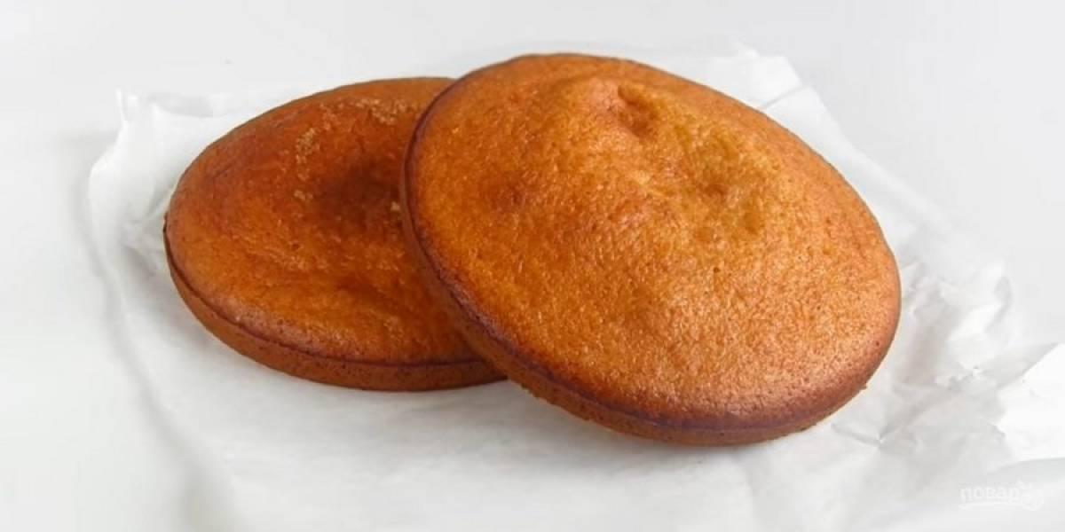 Тыквенный торт (простой рецепт) - пошаговый рецепт с фото на