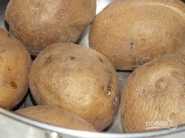 Салат - Сельдь под сырной шубой - пошаговый рецепт с фото на