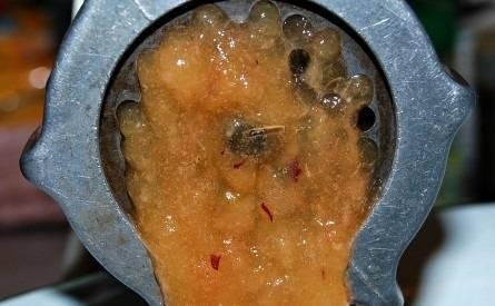 Варенье из слив без варки - пошаговый рецепт с фото на