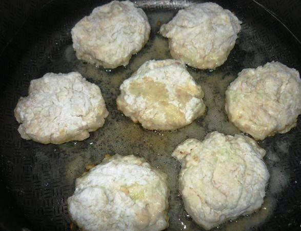 Котлеты куриные с геркулесом - пошаговый рецепт