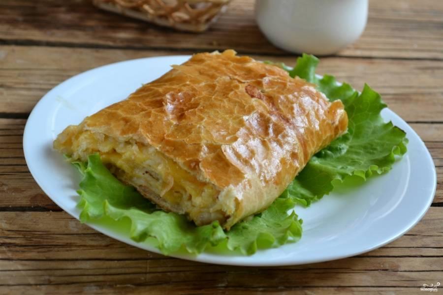 Рулет из рыбы с сыром - пошаговый рецепт с фото на