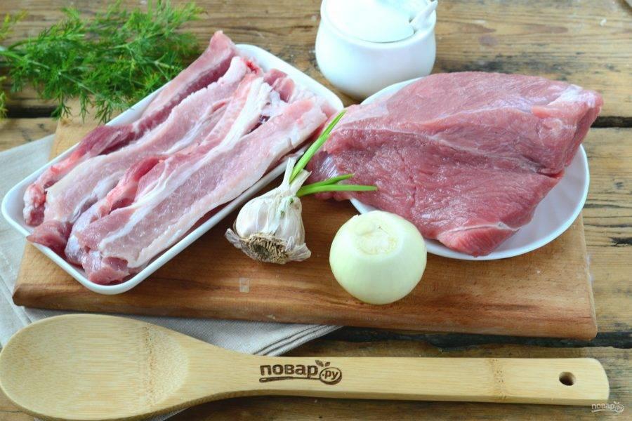 Медальоны из говядины - пошаговый рецепт