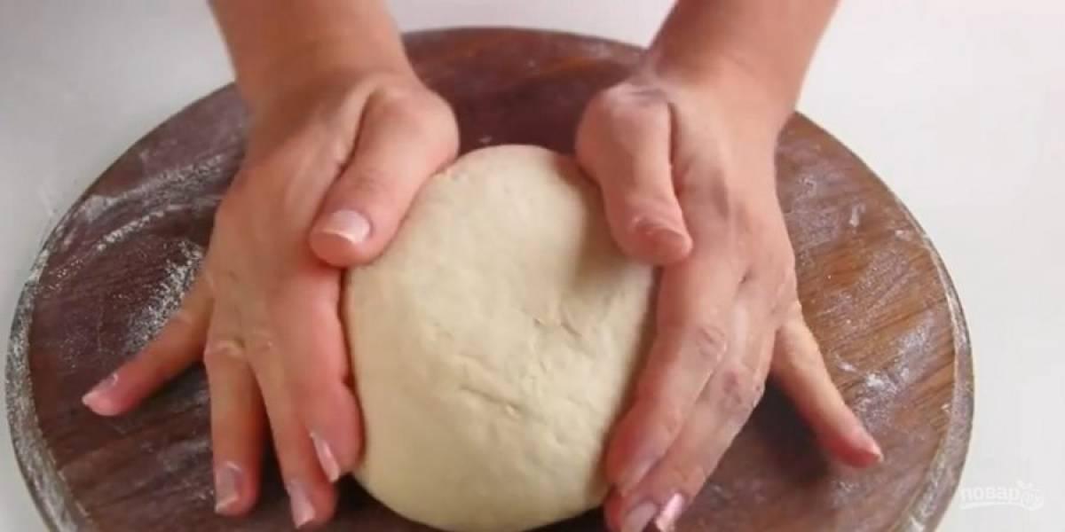 Тесто для пельменей универсальное - пошаговый рецепт с фото на