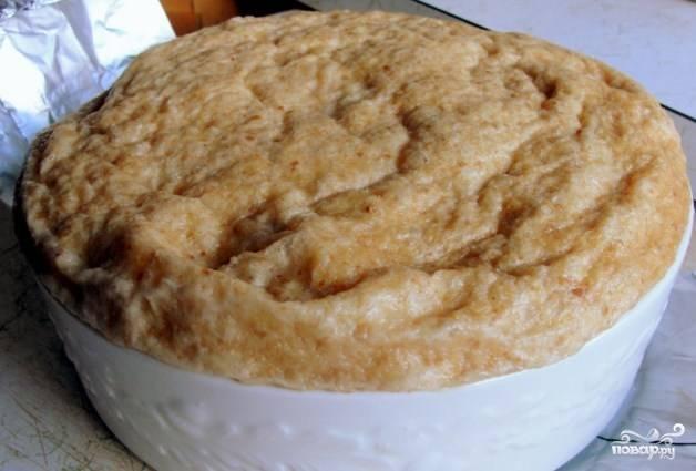 Тесто в мультиварке рецепты с фото