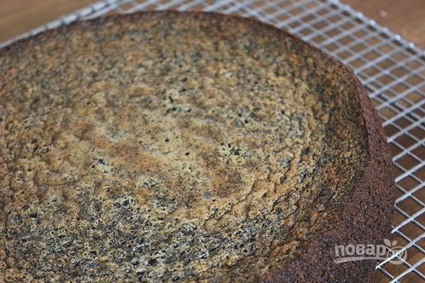 Немецкий маковый пирог - пошаговый рецепт
