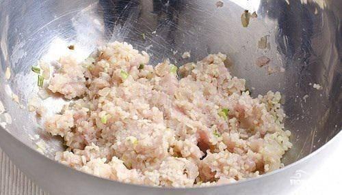 Перец с начинкой - пошаговый рецепт с фото на