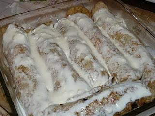 Ленивый бризоль - пошаговый рецепт