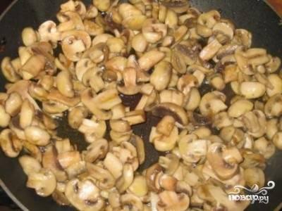 Картошка с грибами в горшочках - пошаговый рецепт с фото на
