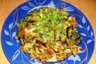 Баклажаны тушеные - рецепты (96 рецептов тушеных баклажанов)