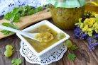 Варенье из крыжовника на зиму - рецепты с фото на (41 рецепт варенья из крыжовника)