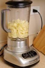 Суп из цветной капусты - пошаговый рецепт с фото на
