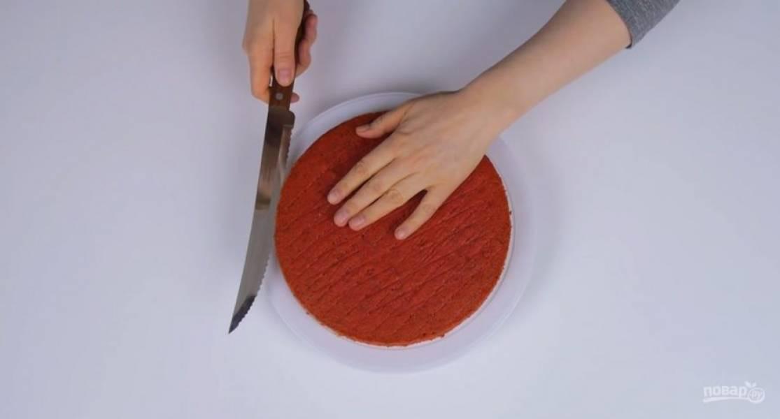 Торт - Любимым - пошаговый рецепт