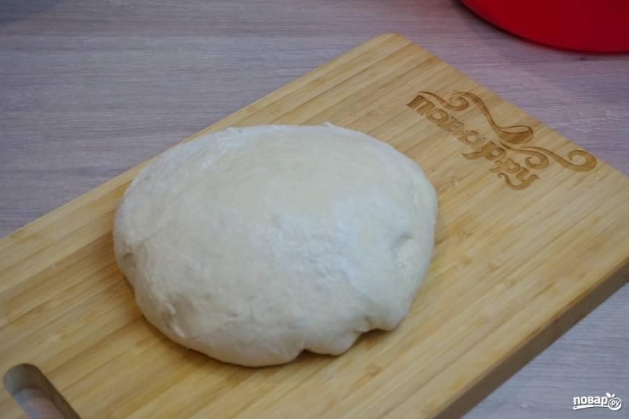 Стромболи - пошаговый рецепт с фото на