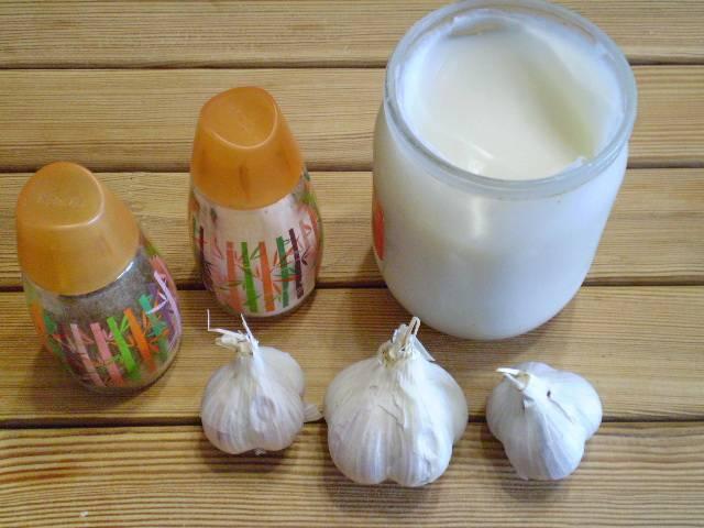 Гасконское масло - пошаговый рецепт
