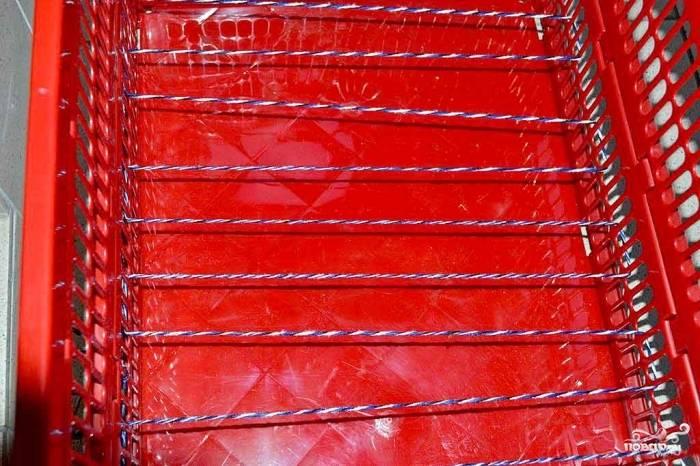 Вяленая плотва - пошаговый рецепт с фото на