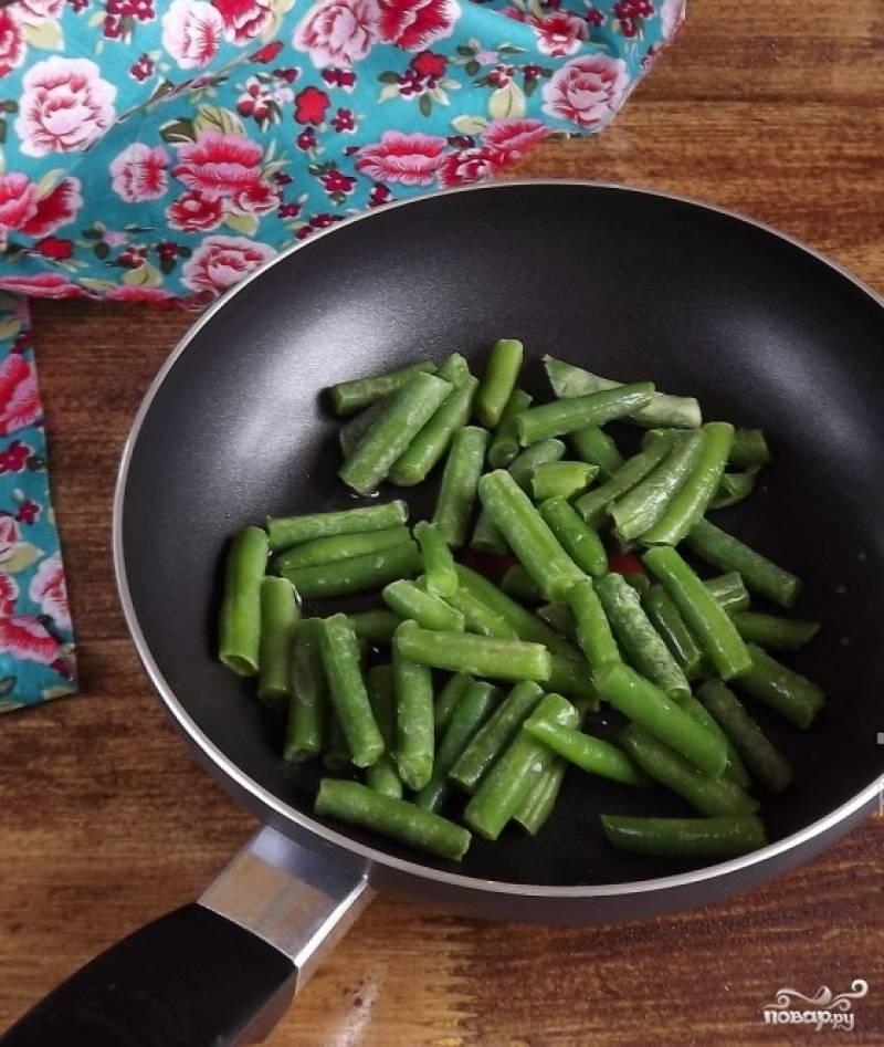 Тунец с фасолью - пошаговый рецепт