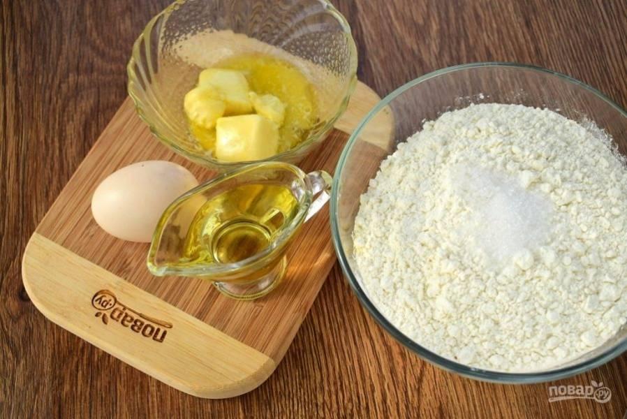 Сочный элеш с курицей - пошаговый рецепт с фото на