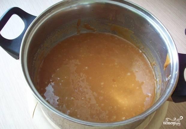 Кукурузный торт - пошаговый рецепт с фото на