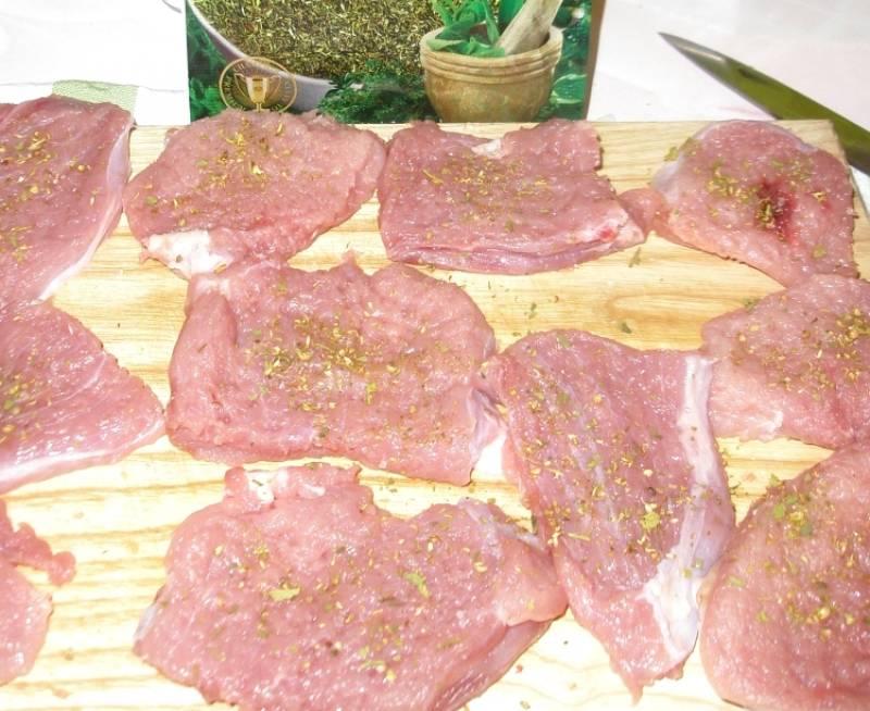 Телятина, тушеная в сметане - пошаговый рецепт с фото на