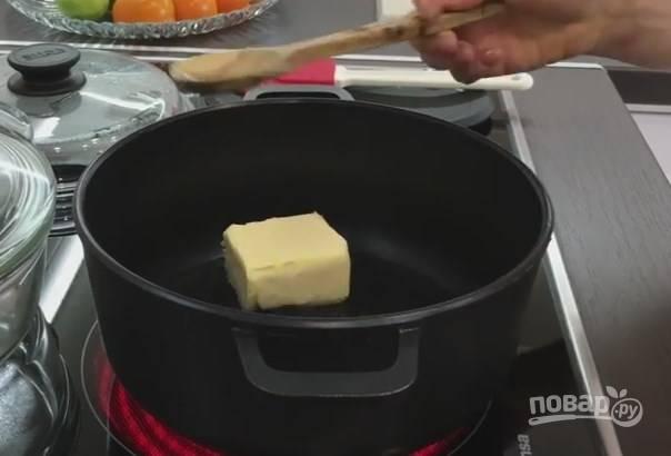 Фруктовый торт - Тропиканка - пошаговый рецепт с фото на