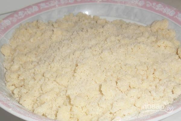 Армянский пирог - пошаговый рецепт