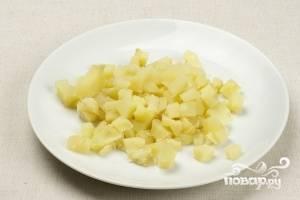 Свекольник из маринованной свеклы - пошаговый рецепт