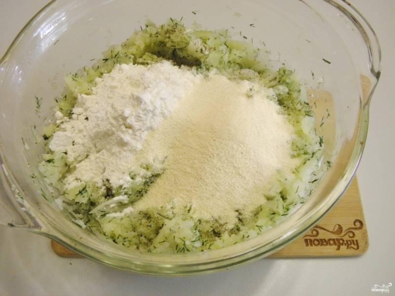 Постные капустные котлеты - пошаговый рецепт
