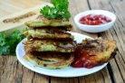 Кабачки фаршированные - рецепты (60 рецептов фаршированного кабачка)