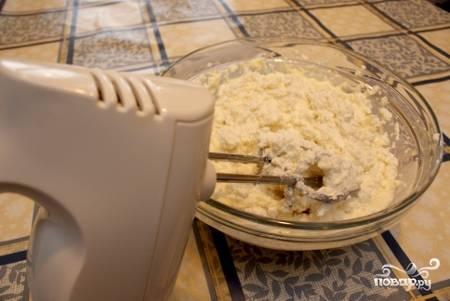 Творожная запеканка с молоком - пошаговый рецепт с фото на