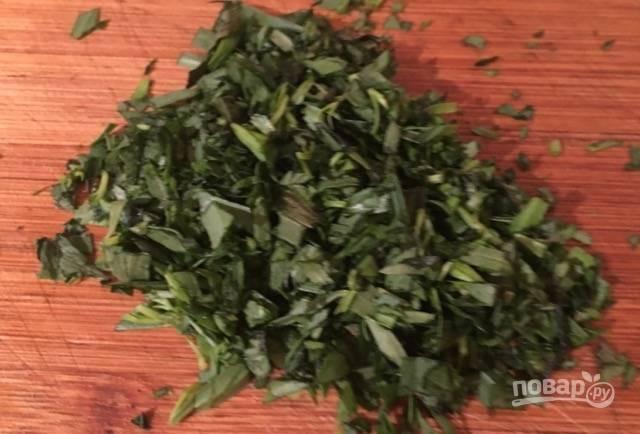 Беарнский соус - пошаговый рецепт