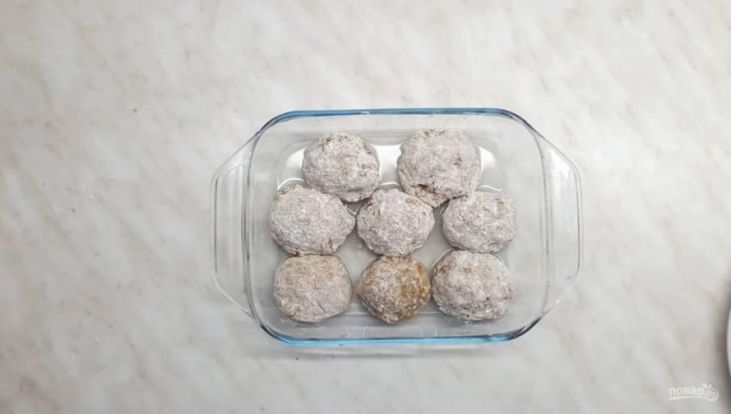 Вкусные куриные биточки - пошаговый рецепт с фото на