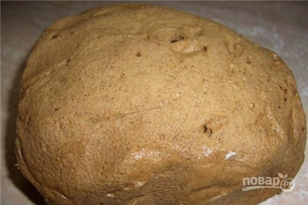Рецепт хлеба с солодом - пошаговый рецепт с фото на
