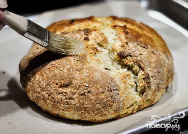 Ирландский хлеб - пошаговый рецепт