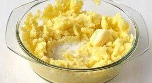 Картофельное пюре в мультиварке - Редмонд - пошаговый рецепт